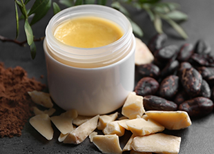 PipingRock Cocoa Butter