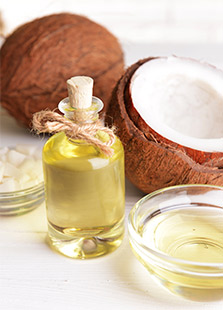 PipingRock MCT Oil from Coconut Oil (Medium Chain Triglycerides)